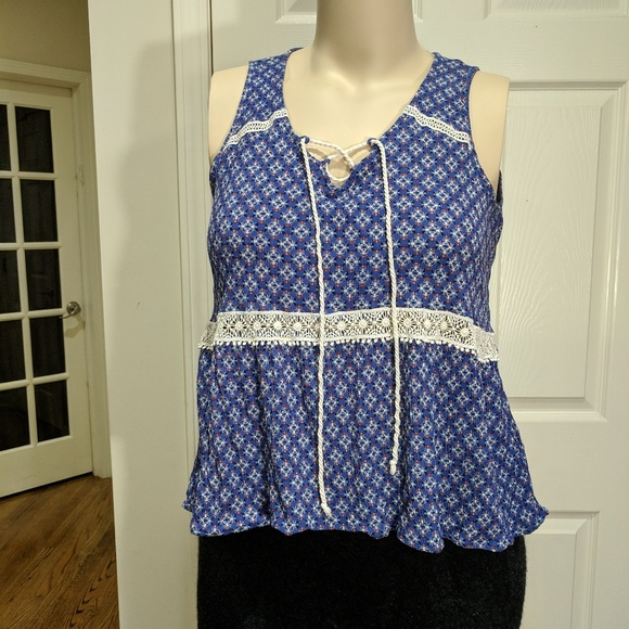 Mossimo Supply Co. Tops - Mossimo blouse size XXL